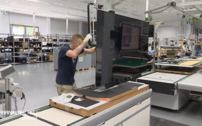 LOEWE has again started production of LED and OLED televisions